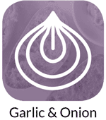 Garlic & Onion