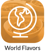 World Flavors